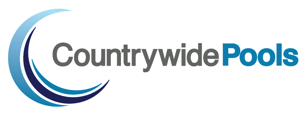 Countrywide Pools logo